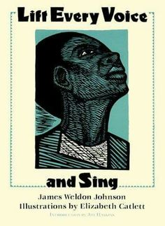 THE NEGRO NATIONAL ANTHEM! How I remember and still love to sing! LIFT EVERY VOICE AND SING Lift every voice and sing Till earth and heaven ring, Ring with the harmonies of Liberty; Let our rejoicing rise High as the listening skies, Let it resound loud as the rolling sea. Sing a song full of the faith that the dark past has taught us, Sing a song full of the hope that the present has brought us, Facing the rising sun of our new day begun Let us march on till victory is won. Stony the road…