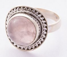 #Chunky 925 #Sterling Silver #Rose #Quartz #Gemstone Ring We deals in all types of jewelry like #Children's Jewelry#Engagement & Wedding#Ethnic,Regional & Tribal #Fashion Jewelry #Fine Jewelry #Handcrafted #Artisan Jewelry #Jewelry Design & Repair #Men's Jewelry #Vintage & Antique Jewelry #Wholesale Lots so please ask us if you have any enquiry