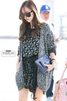 SNDS Jessica @ Airport