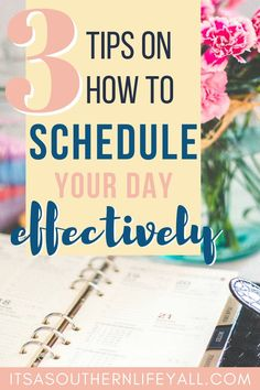 planning your day Do you struggle like me with time management? Read my post on this simple technique used to schedule your day at maximum productivity. Time blocking has been a life- To Do Planner, Planner Tips, 2015 Planner, Passion Planner, Happy Planner, Good Time Management, Project Management, How To Stop Procrastinating, Planning Your Day