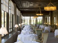 There's no better place than Paris to celebrate a special occasion with an epicurean extravaganza. We're talking about the world's culinary capital, where French chefs like Yannick Alléno are blazing trails in gastronomy.