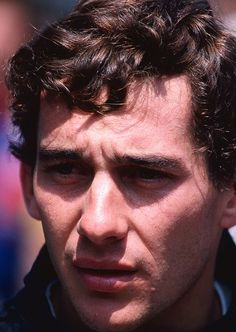 f1pictures:  Ayrton Senna 1985