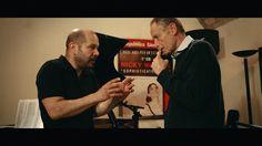 La Musica Provata DVD | making off Stefano Di Battista, Nicky Nicolai, Erri De Luca, Gino Castaldo