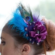 Voila! | DIY Hair Accessories | Mothers and Daughters | Parenting | Disney Family.com