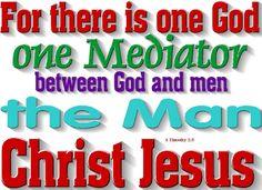 """My Treasure Box"" : THE PRESENT WORK OF CHRIST (1)"