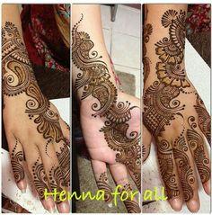 Mehndi Designs For Girls, Stylish Mehndi Designs, Mehndi Designs For Fingers, Mehndi Patterns, Mehndi Design Pictures, Latest Mehndi Designs, Bridal Mehndi Designs, Henna Tattoo Designs, Mehndi Images