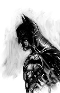 Batman by Jheremy Raapack