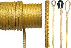 Dyneema rope | SK75 | 28mm Ø - ENGEL-NETZE® seit 1951