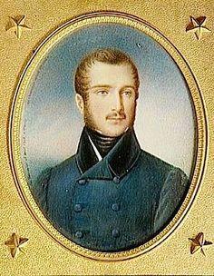 Napoleon Lodewijk Bonaparte (Frans: Napoléon Louis Bonaparte) (Parijs, 11 oktober 1804 - Forlì, 17 maart 1831) was de tweede zoon van koning Lodewijk Napoleon en Hortense de Beauharnais. In 1810 was hij als opvolger van zijn vader als Lodewijk II korte tijd (van 1 tot 13 juli) koning van Holland.