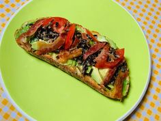 """Wild Rice Bacon Tomato Avocado Toast, by Emily Falke, is another luscious-looking recipe submitted to our """"Get Wild w/ Wild Rice"""" recipe contest! Send yours to our link below by July 5 to win cash prizes or ticket to @worldfoodchampionships! #wildricecontest #worldfoodchampionships #rusticfoods #avocadoes Bacon Avocado, Avocado Toast, Minnesota Wild Rice, Appetizer Recipes, Appetizers, Wild Rice Recipes, Cooking Contest, Win Cash Prizes, Vegetable Pizza"""