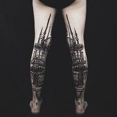 Thieves-of-Tower-tattoos-2