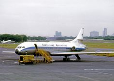 Aviation Photo Sud Caravelle VI-N - Aerolineas Argentinas Sud Aviation, Commercial Aircraft, Aircraft Design, Cool Cars, The Unit, Vehicles, Airplanes, Private Jets, Airbus Group