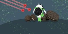 Android Oreo improved the security of the operating system by leaps and bounds -- and that means you need to upgrade. Android Smartphone, Android Apps, Upgrade Android, Best Android, Oreo, Operating System, Android Security, Music Headphones, Fifa