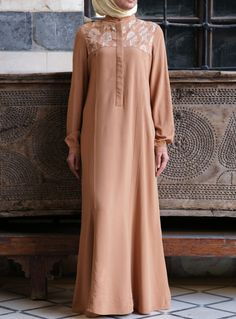 SHUKR USA | Yiannoulla Dress
