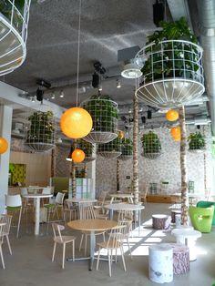 Zuidkoop BV (Project) - Hangende tuinen - PhotoID #339689 - architectenweb.nl