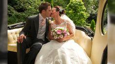 Ashley & Rachael's Wedding Castle Green Hotel Kendal Cumbria