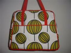 YEAH! A Amy Butler Weekender! - PURSES, BAGS, WALLETS - DIY, tutorials, needlework, paper crafts, knitting, crochet, sewing, swaps, jewelry and so much more on Craftster.org
