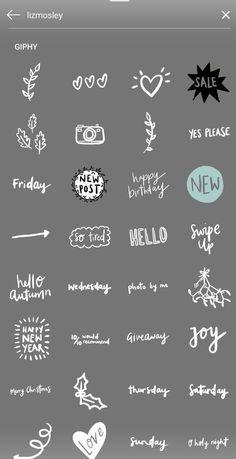 Instagram Blog, Snapchat Instagram, Instagram Words, Instagram Emoji, Instagram Editing Apps, Iphone Instagram, Instagram Frame, Story Instagram, Instagram Quotes