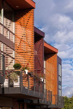 27 Coltman Townhouses - Little Italy Neighborhood | Cleveland | United States | Residential 2014 | WAN Awards