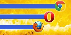 If you could only choose one browser, which one would it be? Which is best: Firefox, Chrome or Opera? We'll show you. The war between web browsers has become more diverse as Internet Explorer, the former giant of the space, has given up ground. That space has been filled by Chrome, Firefox and Opera, a…