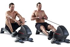 Time to get fit for summer!  Check out our ProForm 440R Rower Review:  http://www.topfitnessmag.com/rowing-machine-reviews/proform-440r-rower-review/