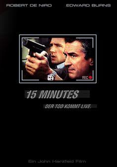 Watch 15 Minutes Full Movie Online