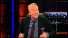 Bill Maher To Democrats: How To Talk to The White Voter