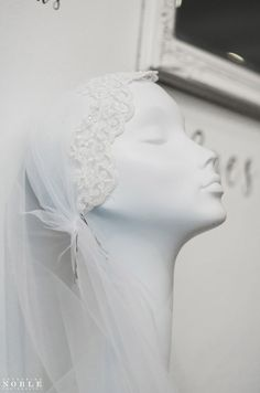 juliet cap lace wedding veil