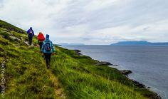 6 Day Hikes Isle of Skye.