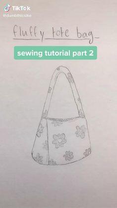 Diy Sewing Projects, Sewing Hacks, Sewing Tutorials, Sewing Crafts, Sewing Patterns, Diy Clothing, Sewing Clothes, Fashion Sewing, Diy Fashion