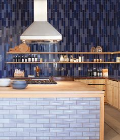 Heath Ceramics Tile Makes The Room In Collaboration With Ten Sd Press