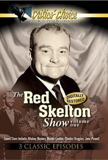 The Red Skelton Show is an American variety show that ran from 1951 to 1971. It was 2nd to Gunsmoke and 3rd to The Ed Sullivan Show. Skelton, had been a radio star and also appeared in motion pictures. Although his series was associated with CBS, for 15+ years, it actually began and ended on NBC. During its run, the program received 3 Emmy Awards, for Skelton as best comedian and the program as best comedy show during its initial season, and an award for comedy writing in 1961.