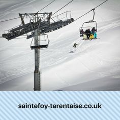 Sainte Foy, Best Ski Resorts, Best Skis, Skiers, Families, Watch, Clock, Bracelet Watch, My Family