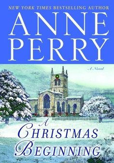 A Christmas Beginning (Christmas Stories, #5) Superintendent Runcorn of Scotland Yard is spending Christmas on the wild and beautiful island of Anglesey off the north coast of Wales.