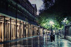 New Orleans, LA - St. Peter Street