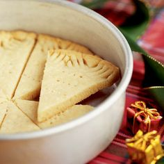 Shortbread Cookies Recipe | Spoonful