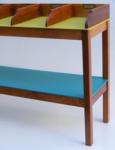 New vintage furniture stock at Vamp - 09 August 2013