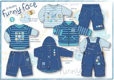 Jo Oakes Design Childrenswear Designer and Graphic Artist | Suppliers and Brands for Next, BHS, TK Maxx, Coco babywear, Chillifuego girlswear
