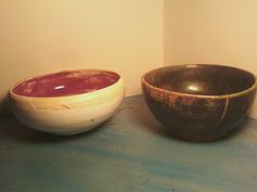 bowls *alea mae 2012