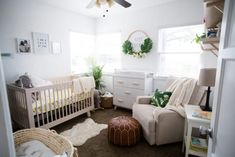 Image result for earthy nursery