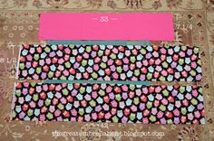 Free twirl skirt pattern.  Easy to create and customize.