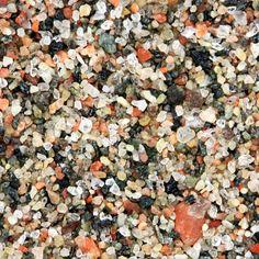 Immature sand from Nunavut, California.