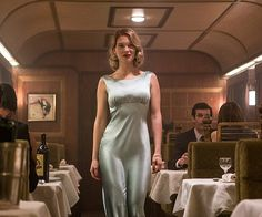 New Bond Women featurette for the James Bond movie SPECTRE highlights characters played by Lea Seydoux and Monica Bellucci. New Bond Girl, Best Bond Girls, Lea Seydoux James Bond, Bond Girl Dresses, James Bond Dresses, Estilo James Bond, James Bond Women, James Bond Style, Hollywood Actresses