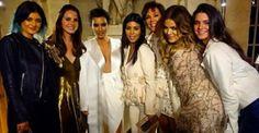 Lana Del Rey tocó de gratis en la boda de Kim Kardashian y Kanye West