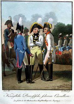 Preußischer Offizier Uniformen - Google 検索