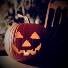 Jack-O-Lantern smile smile pumpkin halloween pumpkins halloween pictures happy halloween halloween images jack-o-lantern