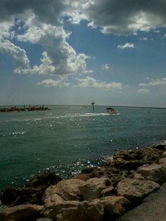 Nokomis Beach, Florida..this is my fav beach down here...its so beautiful