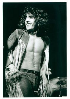 THE WHO - 'LIVE AT LEEDS' 1970 - Roger lookin FIIIIIINE!