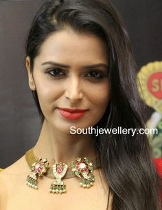 traditional indian jewelry designs
