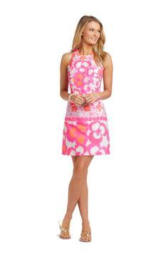 8232b0c3e630 Vestido de la perla | Lilly Pulitzer Pearl Dress, Lilly Pulitzer, Preppy  Style,